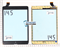 Тачскрин для планшета teXet TM-7856 - фото 50725