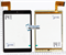 Тачскрин для планшета Explay SM2 - фото 50742