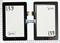 Тачскрин для планшета Perfeo 7777HDA черный - фото 50768