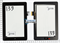 Тачскрин для планшета Explay Surfer 7.31 3G белый - фото 50772