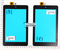 Тачскрин для планшета Dell Venue 7 Tablet 3730 - фото 50813