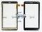 Тачскрин для планшета Oysters T7X 3G - фото 50860