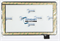 Тачскрин для планшета TurboPad 911 - фото 50975