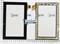 Тачскрин для планшета Bliss T7012 - фото 51218