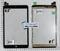 Тачскрин (сенсор) для планшета Prestigio MultiPad Visconte Quad 3G PMP881TD - фото 51284