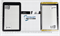 Тачскрин для планшета Digma iDnD7 3G - фото 51471