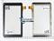 Тачскрин для планшета Prestigio MultiPad PMT3377 - фото 51554