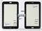Тачскрин для планшета Samsung Galaxy Tab 3 7.0 Lite SM-T116 - фото 51766