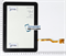 Тачскрин для планшета Samsung Galaxy Tab GT-P7300 P7310 P7320 черный - фото 51768