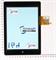 Тачскрин для планшета Acer A1-811 A1-810 - фото 51771