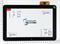 Тачскрин для планшета Prestigio Pmp7100D3G_quad - фото 51805