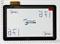 Тачскрин для планшета Prestigio Pmp7100D3G_quad - фото 51806