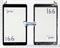 Тачскрин для планшета Prestigio MultiPad PMT3008 - фото 51821