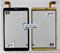 Тачскрин для планшета Ginzzu GT-X890 - фото 52009