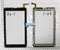 Тачскрин для планшета BQ 7006G - фото 52159