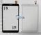 Тачскрин для планшета Oysters T84ERI 3G белый - фото 52217