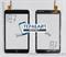 Тачскрин для планшета WEXLER .TAB 8iQ+ 3G - фото 52426