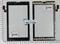 Тачскрин для планшета Prestigio MultiPad PMP3007C 3G - фото 52551