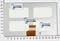 Матрица для планшета RBT Ultrapad Q733 - фото 52590