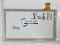 Тачскрин ZP9193-101 Ver.0 белый - фото 52652