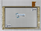 Тачскрин для планшета Prestigio MultiPad PMT5021 3G - фото 52945