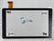 Тачскрин для планшета Pixus Touch 10.1 3G - фото 52950