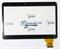 Тачскрин для планшета Ginzzu GT-X831 - фото 53008