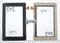 Тачскрин для планшета DNS AirTab E75 - фото 54549