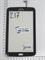 Тачскрин для планшета Samsung P3200 Samsung GALAXY Tab 3 SM-T211 - фото 54632