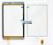 Тачскрин для планшета Chuwi VX8 3G белый - фото 58265