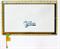 Тачскрин для планшета Texet TM-1020 - фото 58422