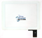 Тачскрин для планшета Digma iDsD10 3G белый - фото 58468