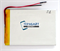 Аккумулятор для планшета Fly Flylife Connect 7 3G - фото 59726