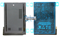 Аккумулятор для планшета Ipad mini - фото 59770