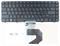 Клавиатура для ноутбука HP Compaq 650 - фото 60703
