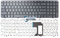 Клавиатура для ноутбука HP Pavilion g7-2052sr - фото 60726