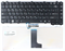 Клавиатура для ноутбука Toshiba Satellite C600 черная - фото 61098