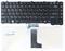 Клавиатура для ноутбука Toshiba Satellite C645 черная - фото 61100