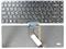 Клавиатура для ноутбука Acer Aspire M5-481G с подсветкой - фото 61154