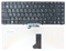 Клавиатура для ноутбука Asus UL30A черная без рамки - фото 61180