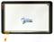 Тачскрин для планшета Prestigio MultiPad 4 PMP5101C - фото 61384