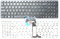 Клавиатура для ноутбука Asus X501A - фото 61705