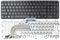 Клавиатура для ноутбука HP Pavilion 15 - фото 61915