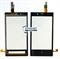 Сенсор (тачскрин) Nokia Lumia 720 (rm-885) - фото 66121