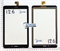 Тачскрин для планшета Huawei MediaPad T1 8.0 3G - фото 66938