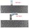 Клавиатура для ноутбука Asus K55v - фото 76248