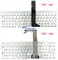 Клавиатура для ноутбука Asus K55vd - фото 76250
