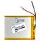 Аккумулятор для электронной книги DNS Airbook ETJ601 - фото 91907