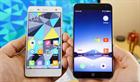 Новые поступления запчастей для телефонов и смартфонов Xiaomi и Meizu ( дисплеи, экраны, тачскрины, сенсоры и стекла ) в интернет магазине ТЕРАБАЙТ МАРКЕТ