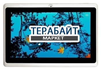 Тачскрин для планшета Apache A701
